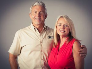 Steve & Wendy Moore